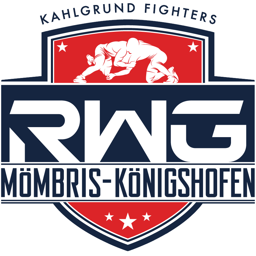 RWG Kahlgrund-Fighters Schal