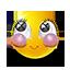 {yellow}:blushed:
