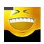 {yellow}:laugh: