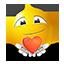 {yellow}:loveconfession: