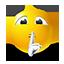 {yellow}:nonoise: