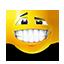 {yellow}:smile: